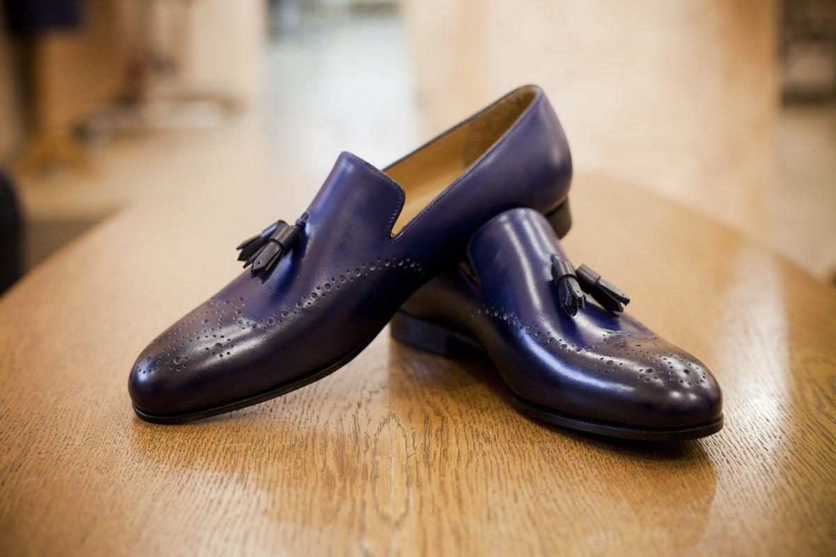 Обувь на заказ картинки
