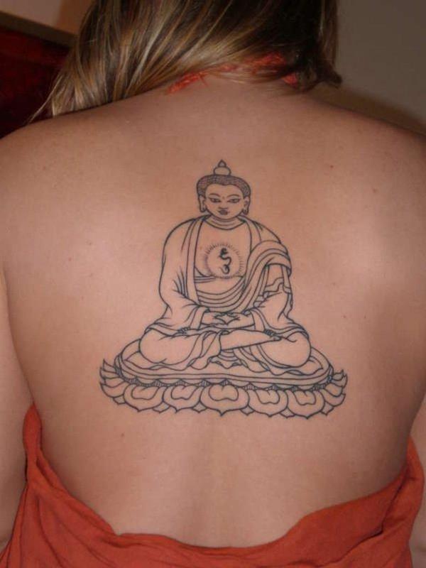 картинки священные буддийские тату приключения сделали
