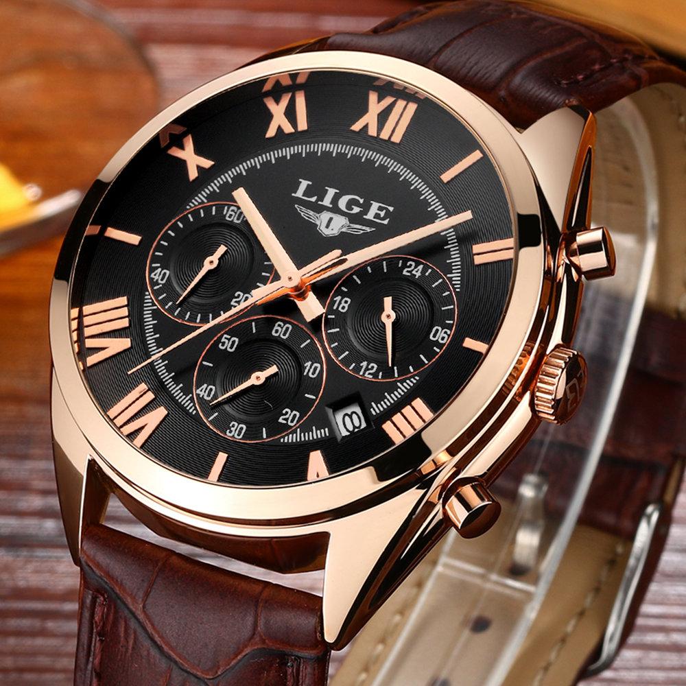 Популярные марки наручных часов для парней цена