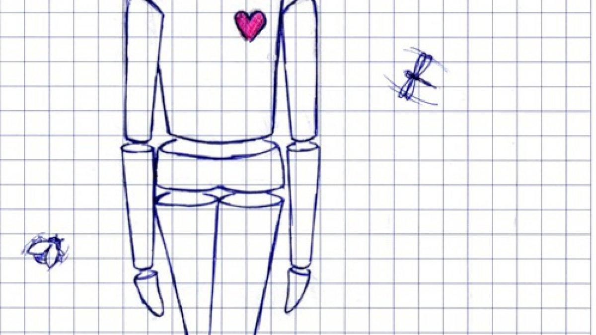 картинки что можно нарисовать ручкой исключительных случаях