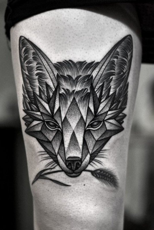 Geometric Tattoo Animal Ideas Please enable JavaScript to view the comments  powered by Disqus. fd0e1c2971