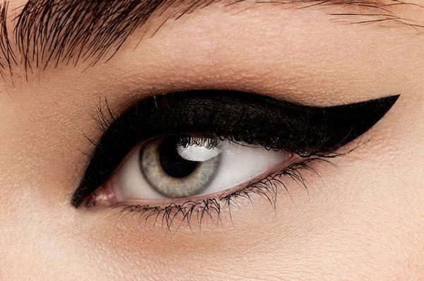 Макияж для прекрасных глаз