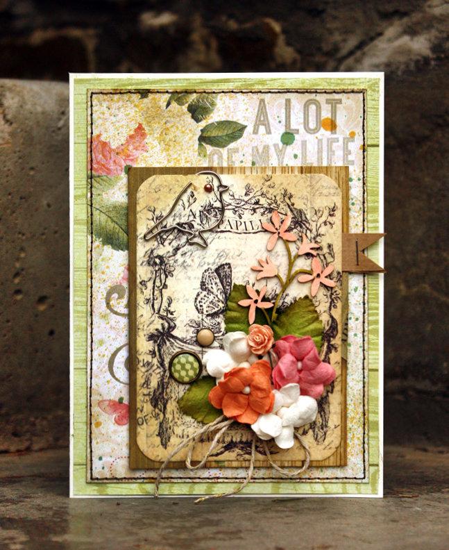 Открытки, ические открыток