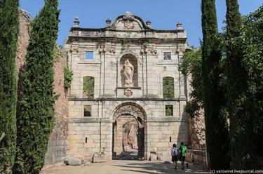 фото монастырь аркади