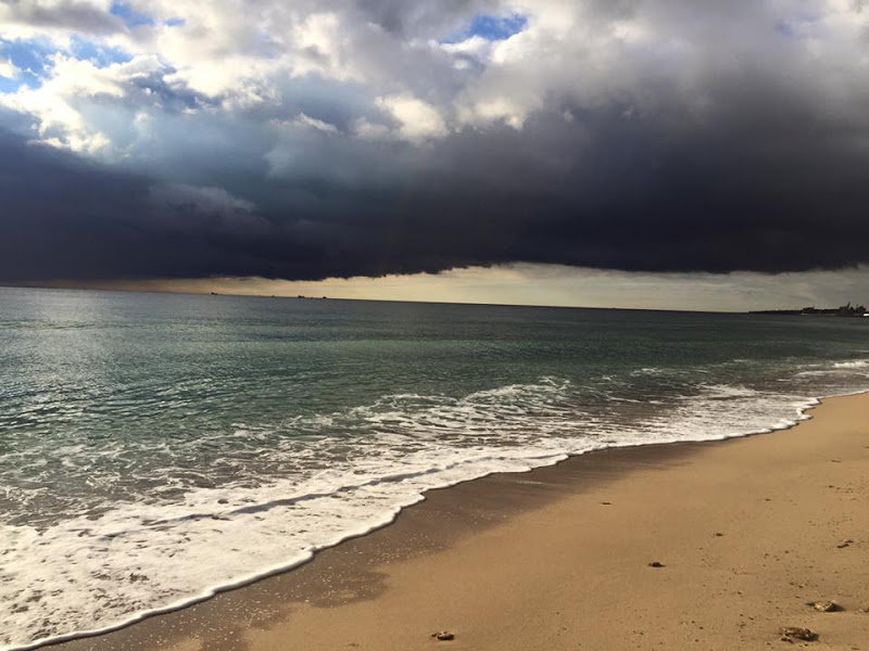 Картинки рассвет море
