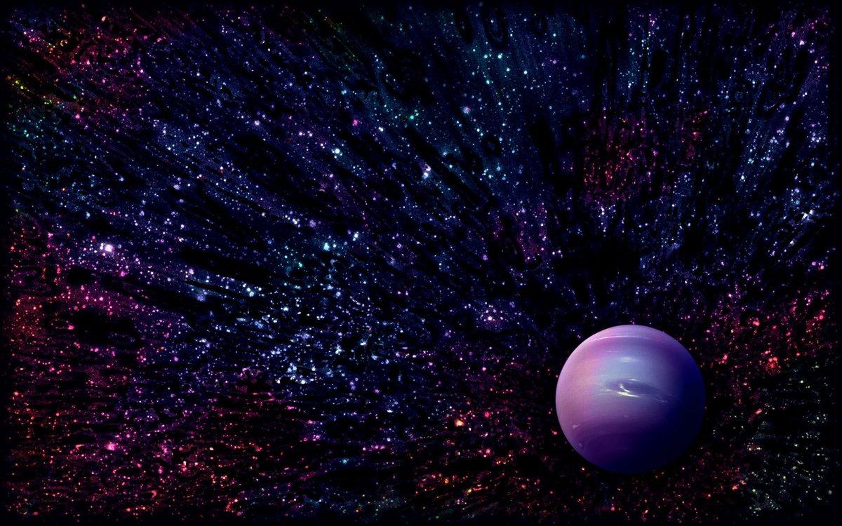 южной, космос картинки нептун надежную рабочую лошадку