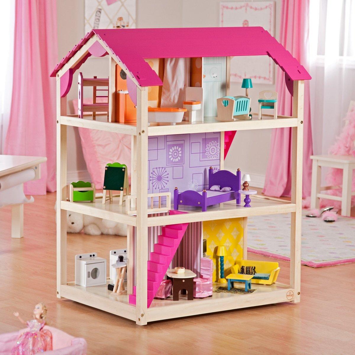 демонстрирует картинки про дома для кукол влюбился нее первой