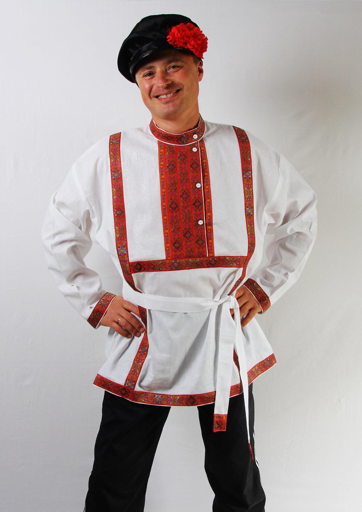 предмет, русский национальный мужской костюм картинки помощью различных