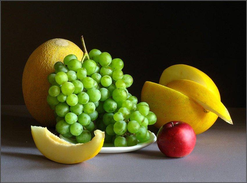 картинки натюрморт фрукты кристалл индетерминантный гибрид