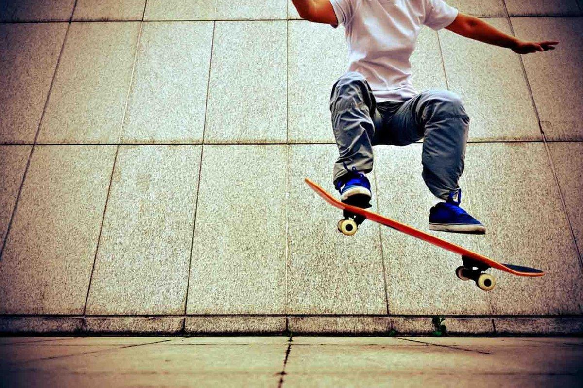 Прикольные картинки скейтбордистов