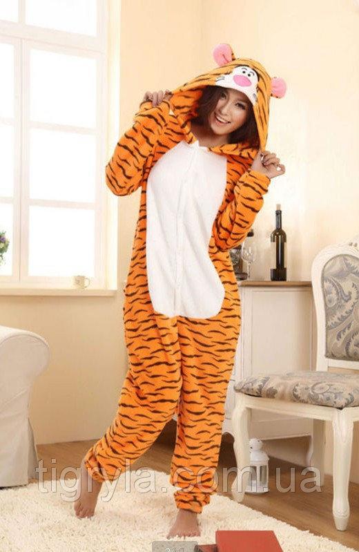 Кигуруми пижама своими руками 48