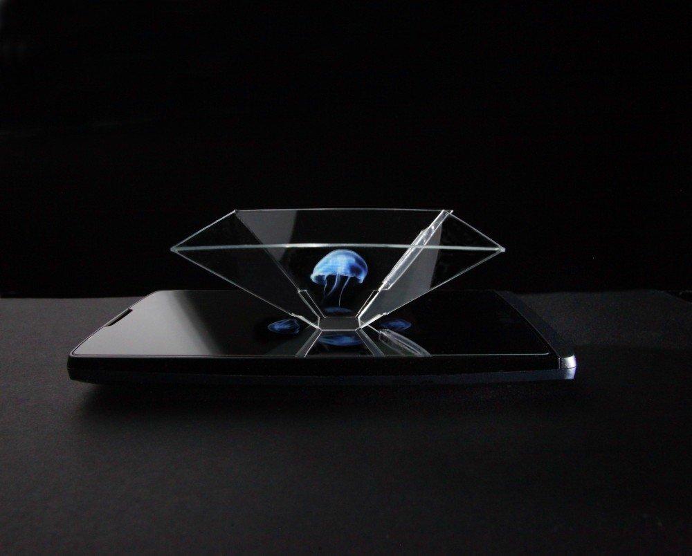 картинки для голографической проекции на телефоне аналоги колодок