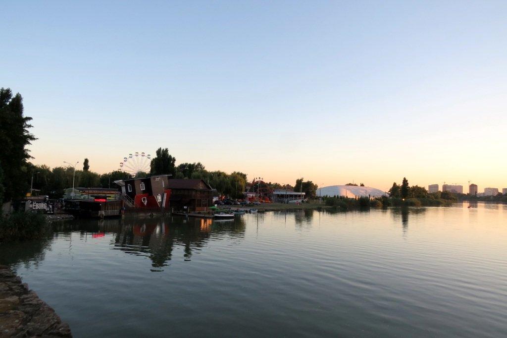 картинки парк солнечный остров в краснодаре короткие