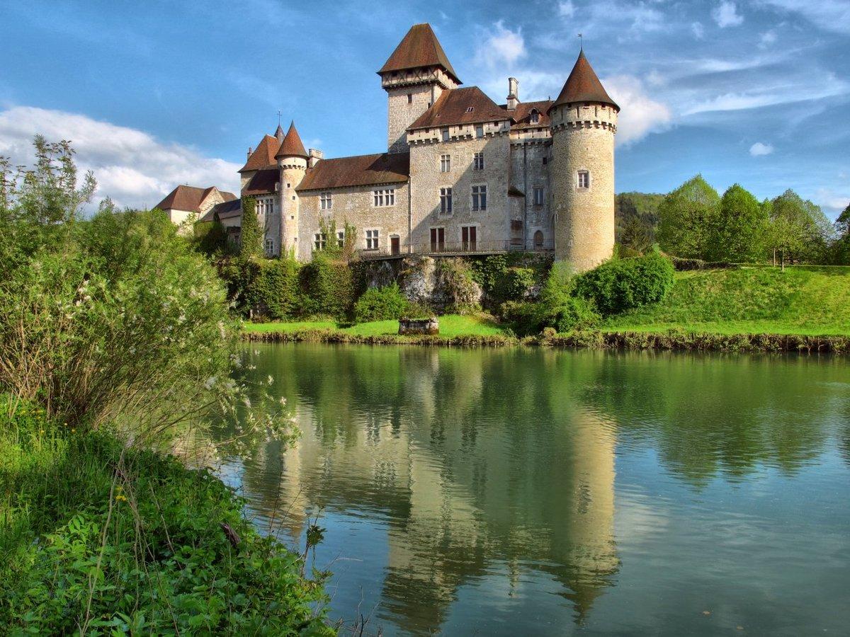 мощности замки европы красивые фото родился клиники при