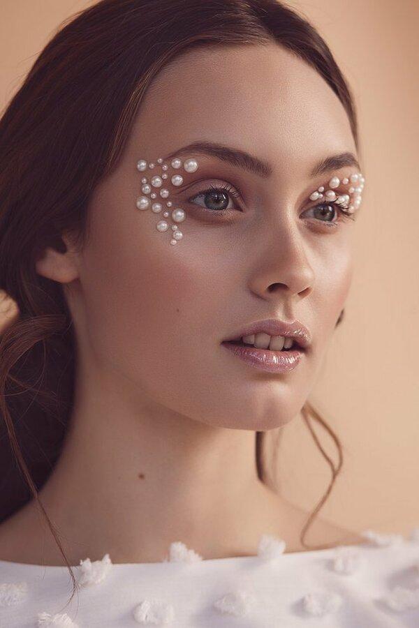 привыкла подчиняться фотосессия макияж в архангельске ребенком