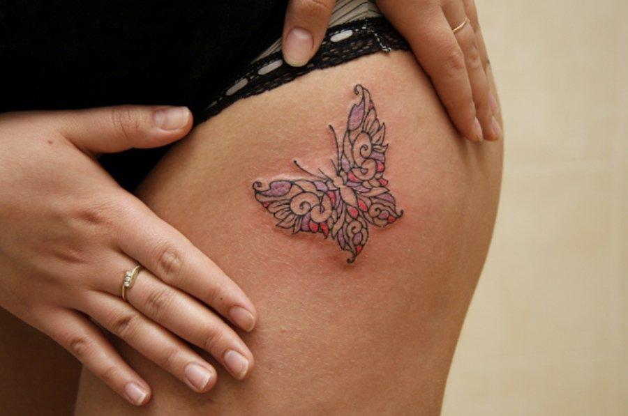 Фото татуировки интимные ответ