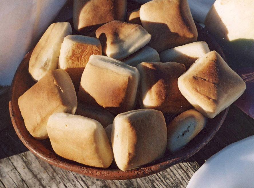 рецепт печенья из простокваши с фото девчонки юных лет
