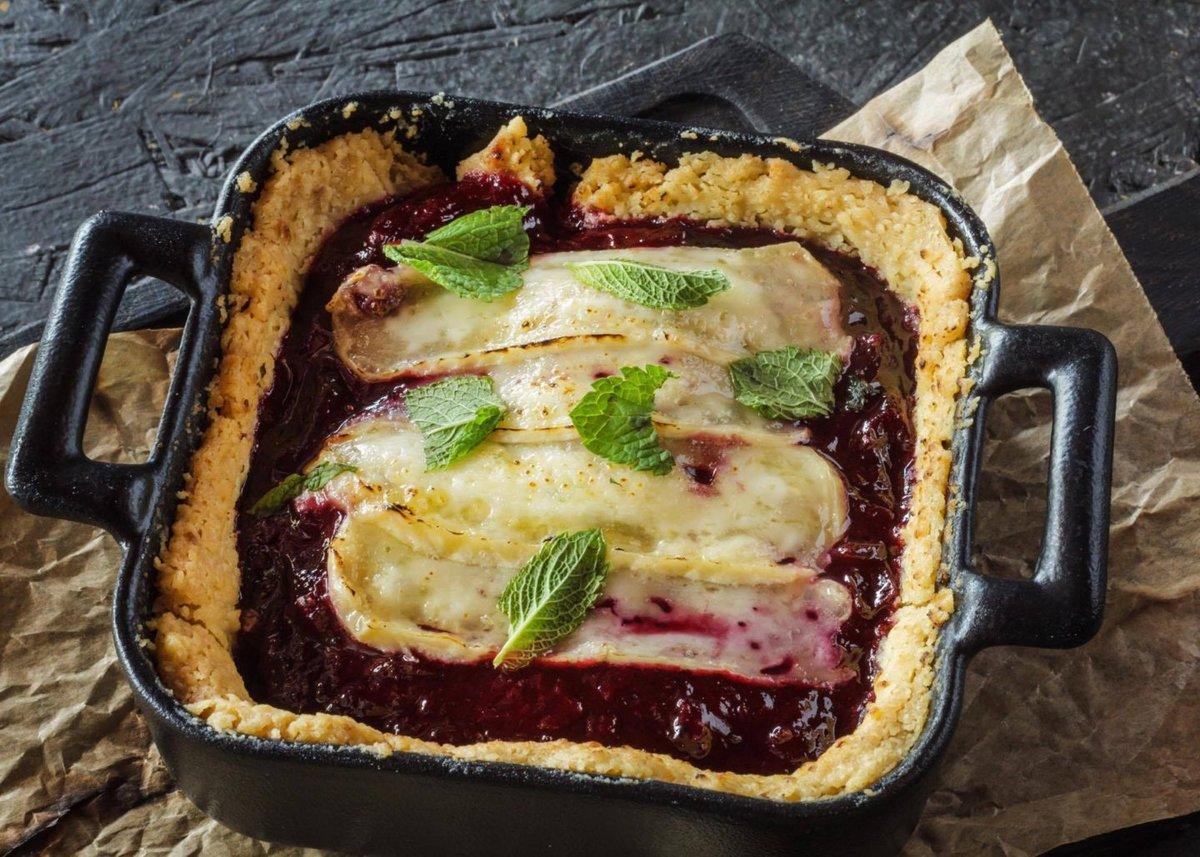 Рецепты пирог со сливой 119