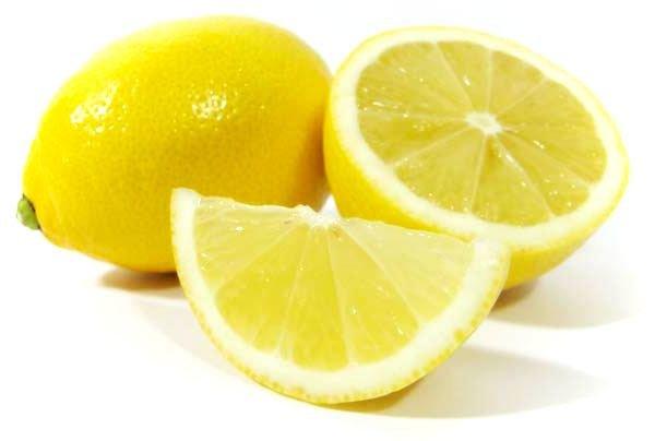 лечение варикоза лимоном