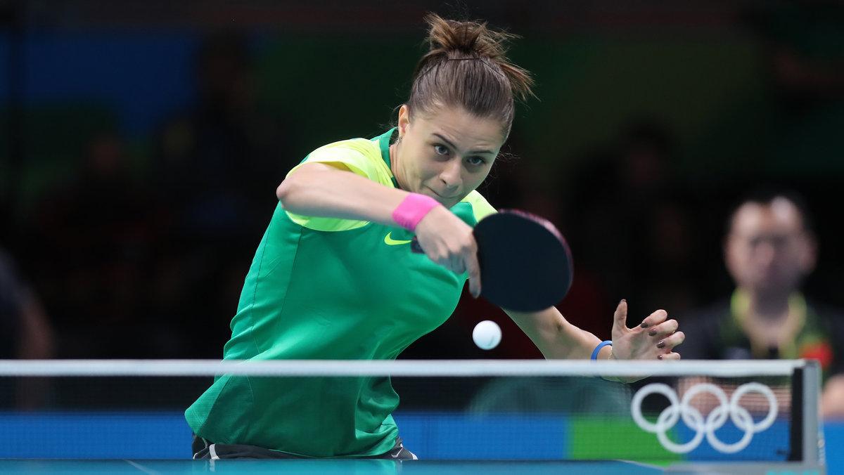 Настольный теннис олимпиада фото спортсменов