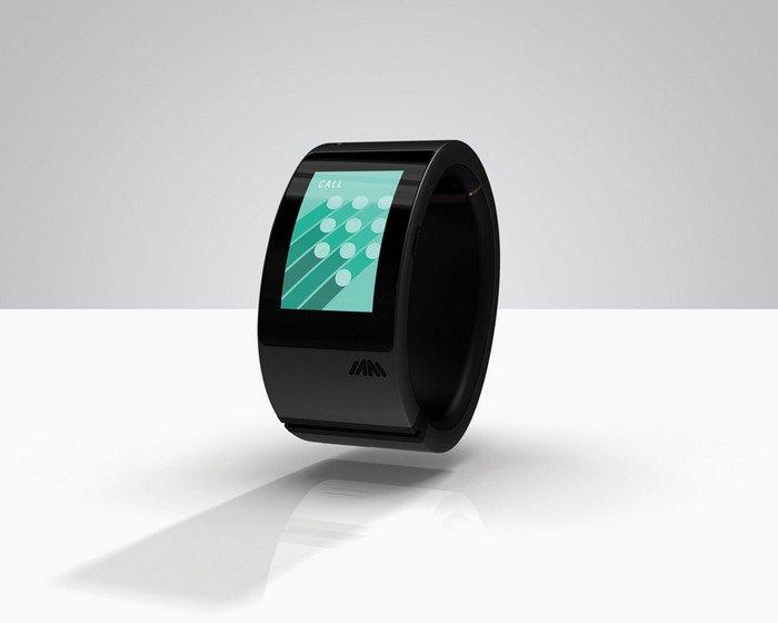 Смарт-часы легко синхронизируются с любым смартфоном или планшетом на ios и андроид, позволяя читать уведомления и воспроизводить музыку.