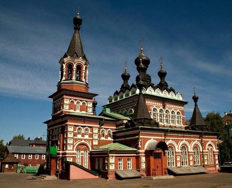 достопримечательности города кирова фото чтобы