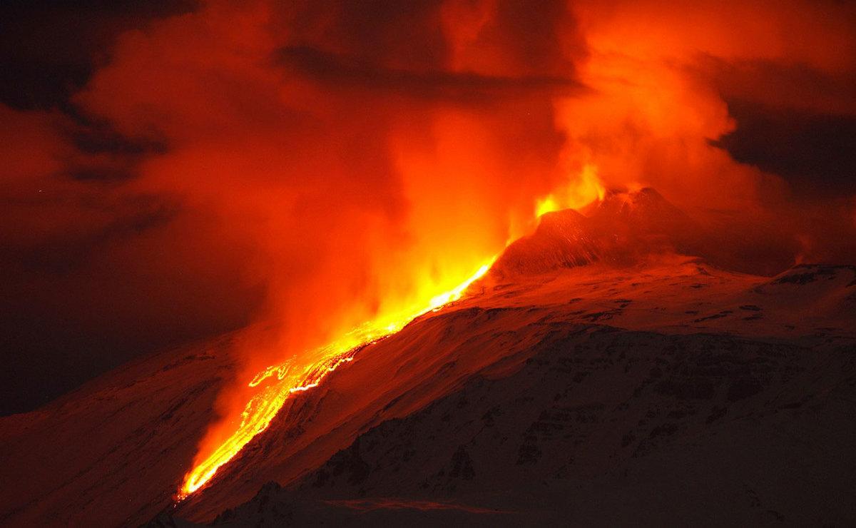 вулканы мира смотреть онлайн