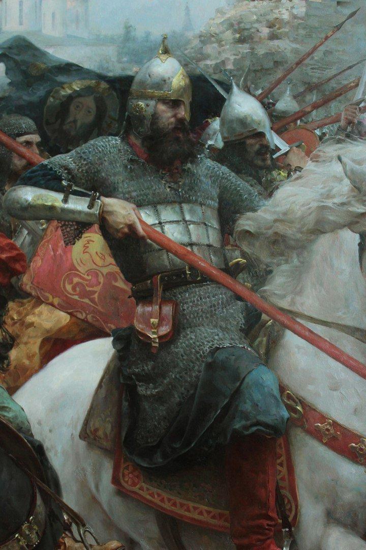 фотографии древних русичей были постоянно переполнены