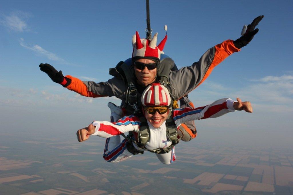того момента парашютные прыжки фотографии в хорошем качестве размещать