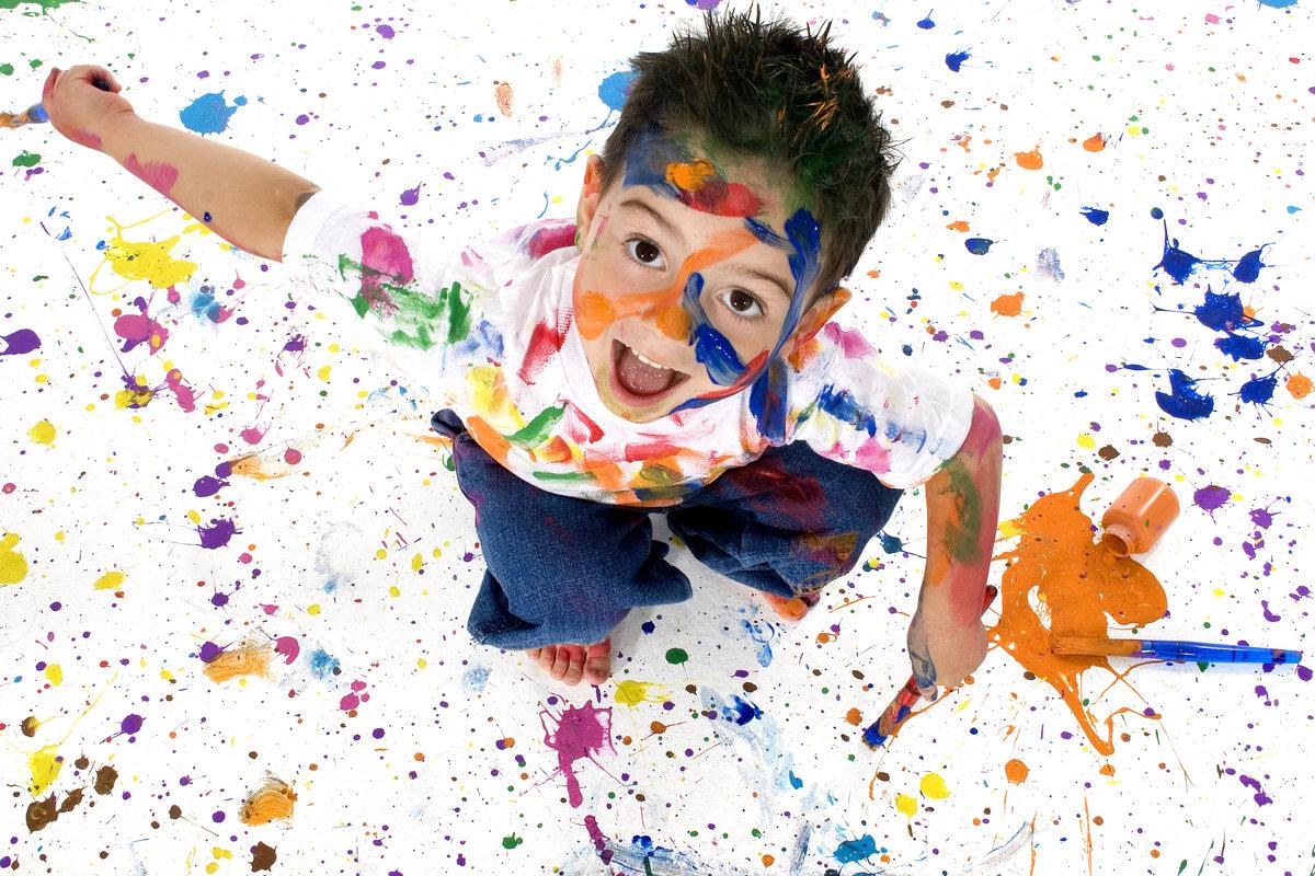 Прикольные рисунки про детей, днем татьяны