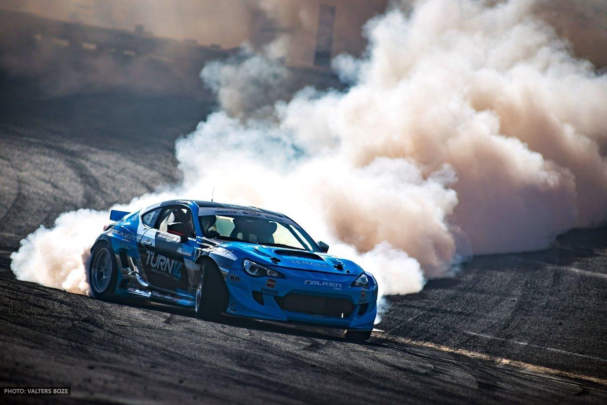 Photo Tune86 Formula Drift New Jersey 2017 Dai Yoshihara Subaru Brz 08