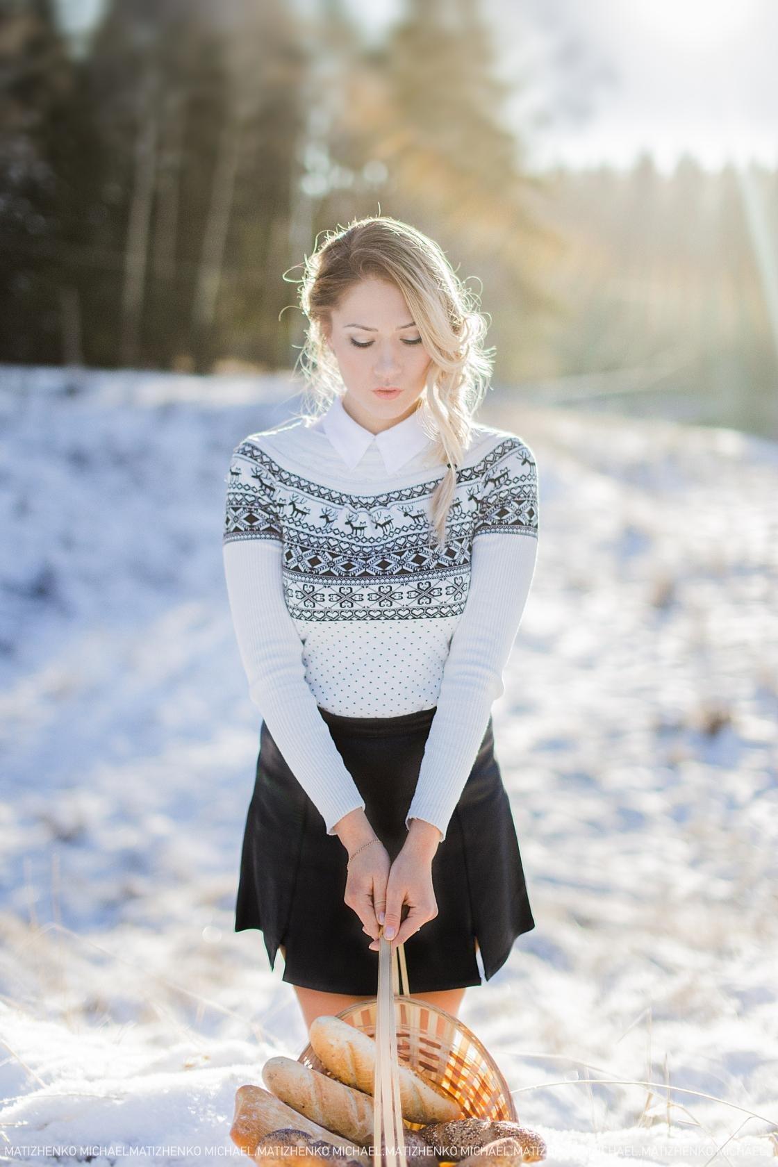 яркие фотосессия в скандинавском стиле драгоценностей