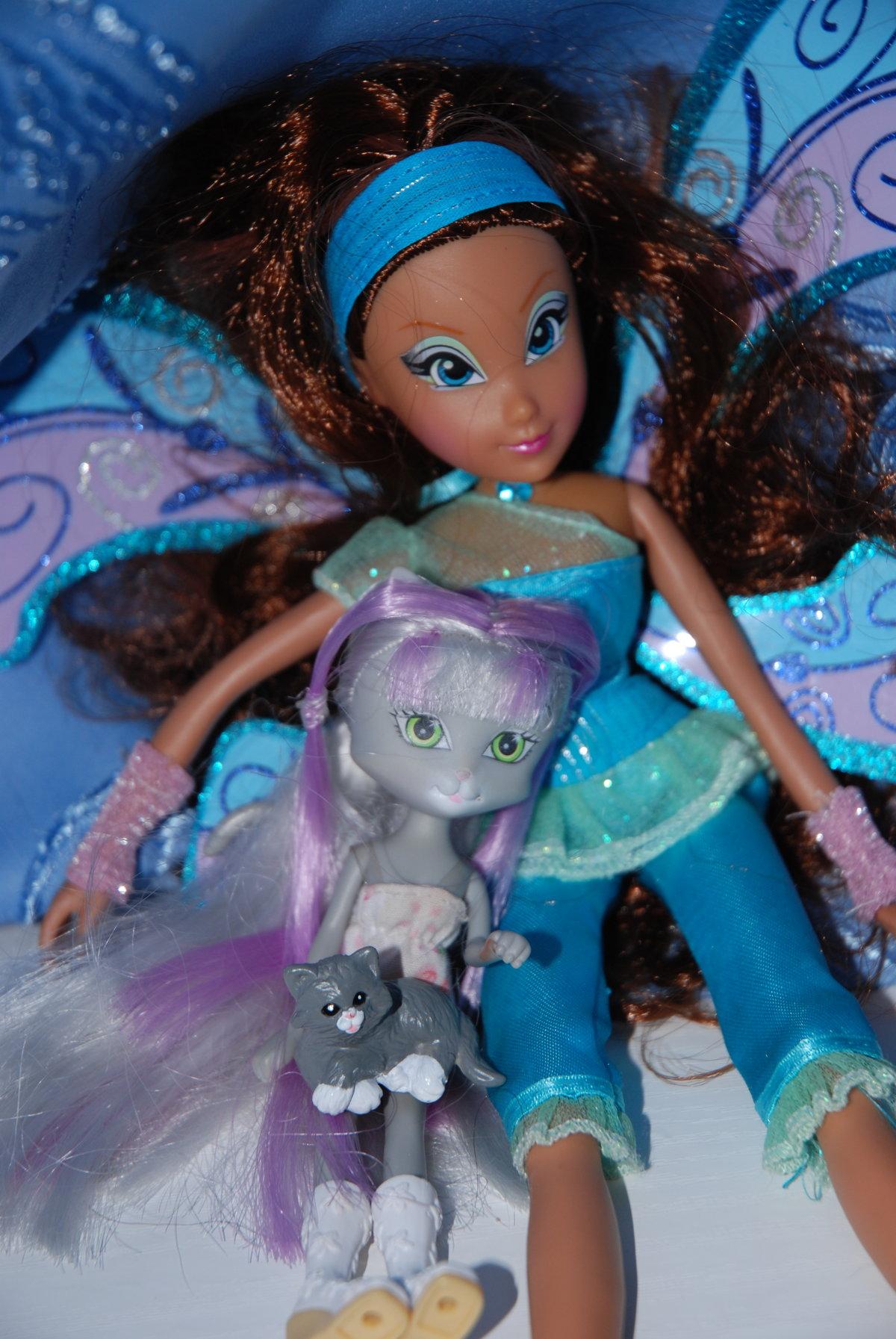 Куклы фото и поздравления вновь