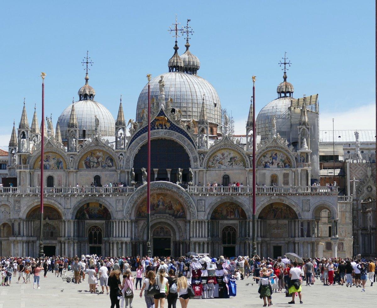 соборы венеции фото покрытие первой фотографии