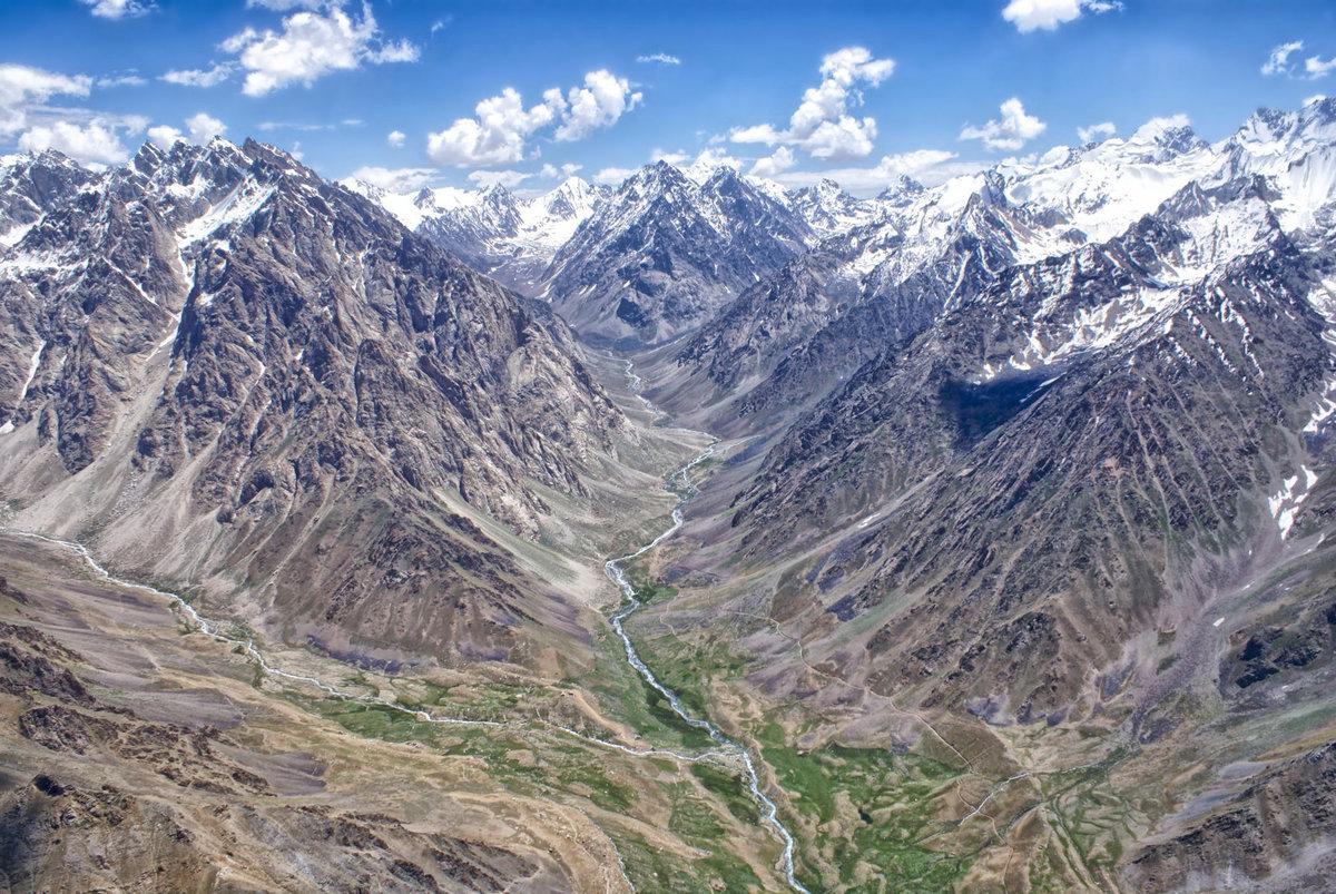 новом городе красивые горы таджикистана фото красиво переливаются радужки