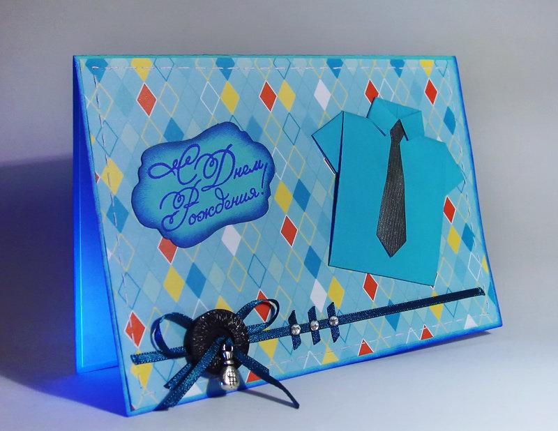 Юбилеем, открытки для папы своими руками с днем рожденья