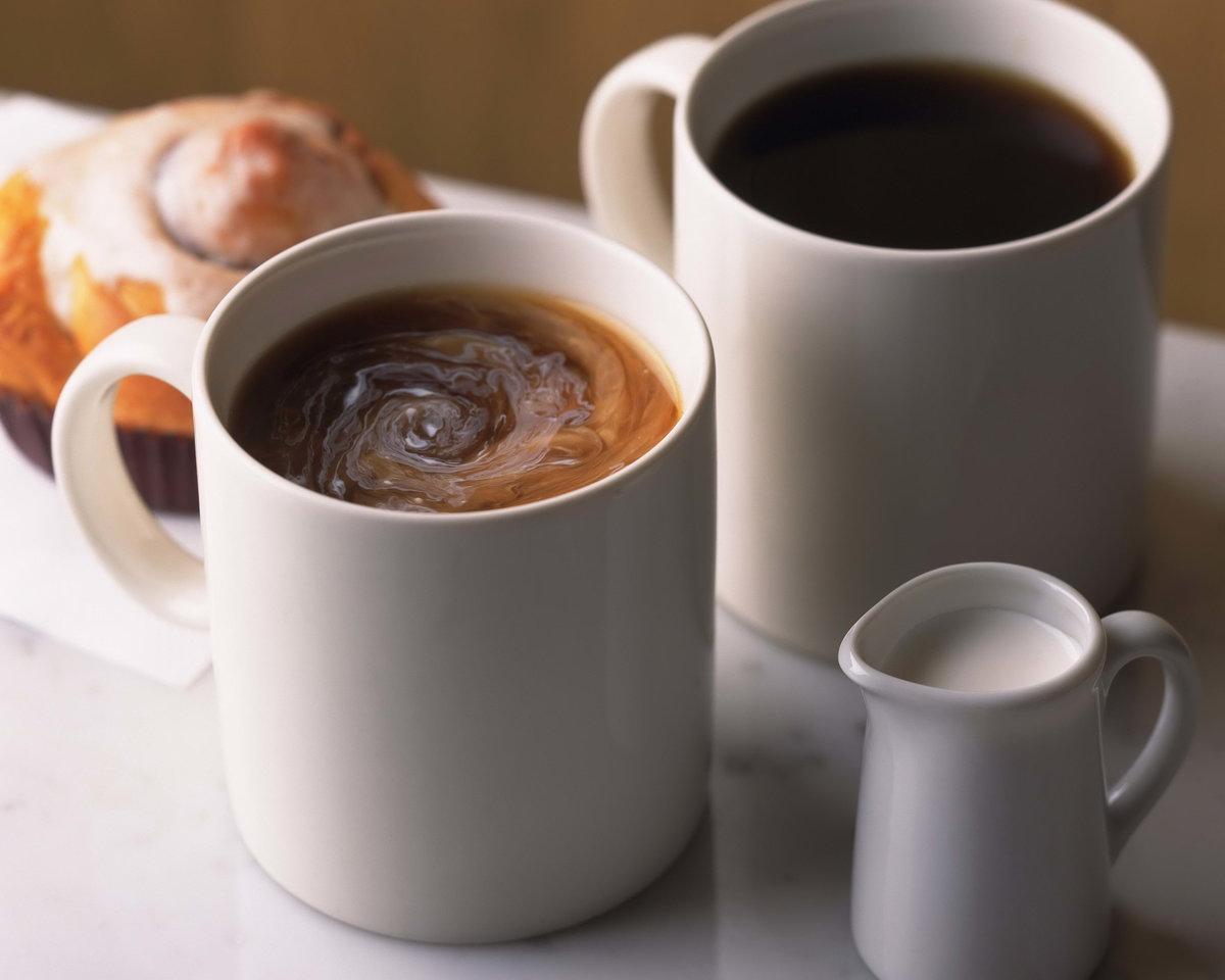 Открытки две чашечки кофе, все случии
