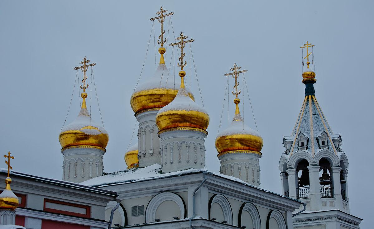 Православие россии сайт