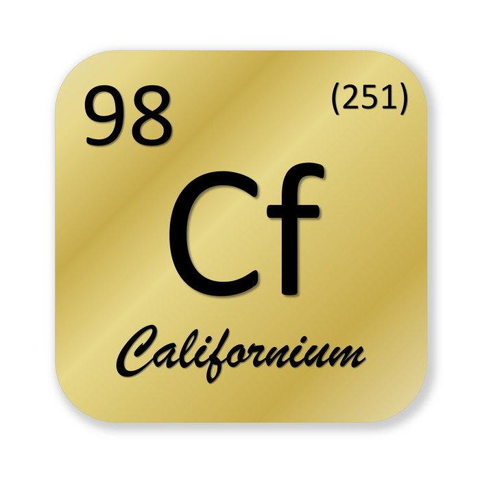 17 марта 1950 г. Получен новый радиоактивный химический элемент — Калифорний