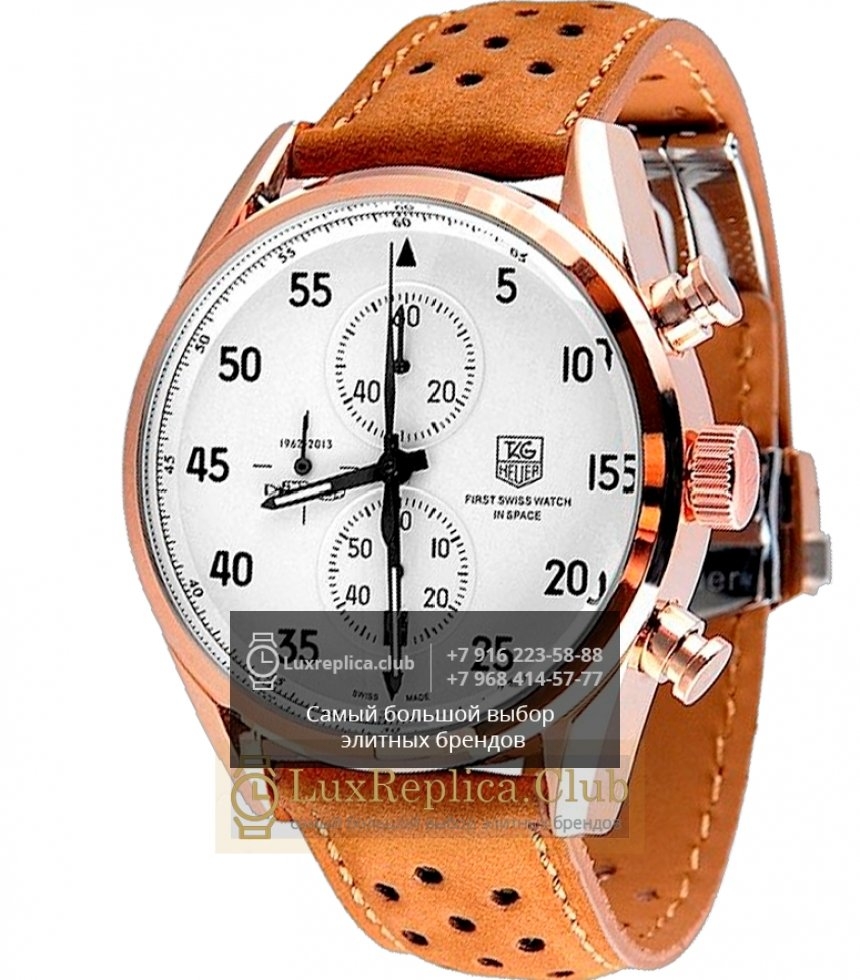Tag Heuer Space X Http Bitly Leather Bit