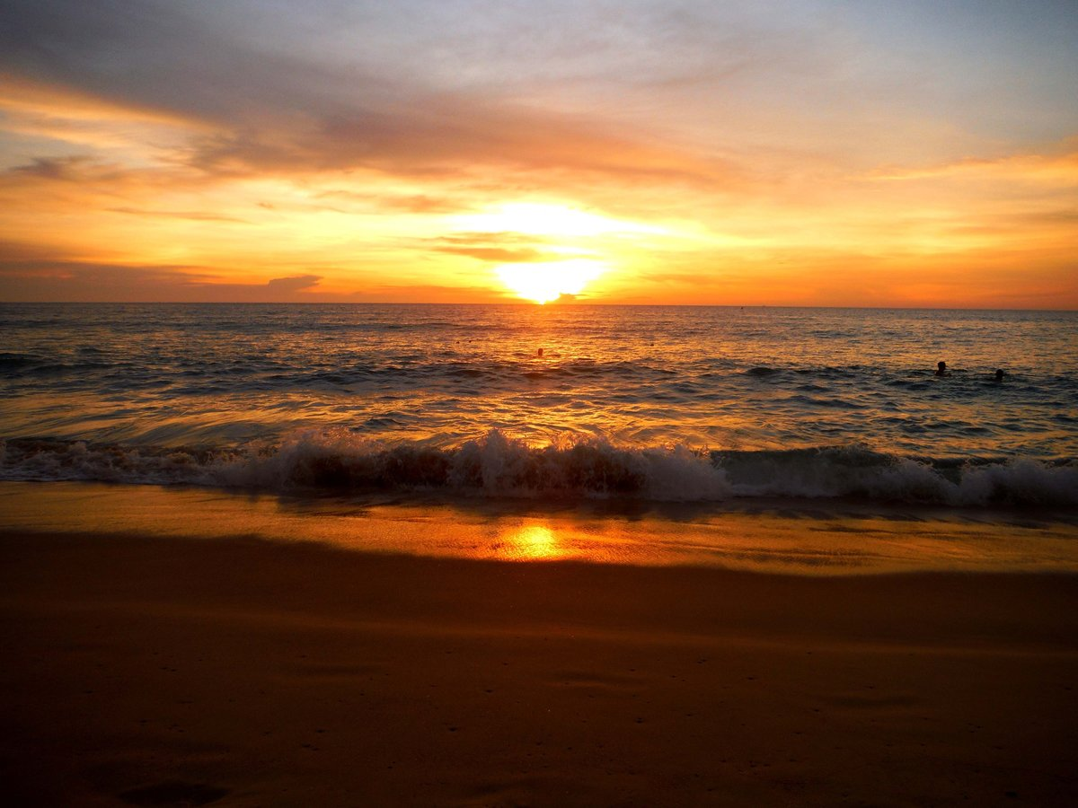 их, картинки закат на берегу моря вам