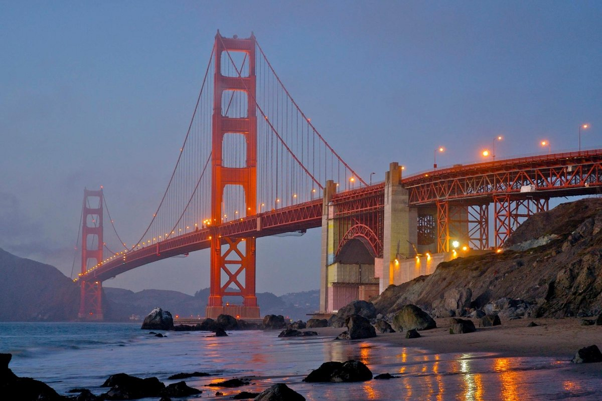 golden gate singles & personals Meet new friends at this fun party only $25 at the door includes both a light buffet dinner, plus dancing to your favorite hits this is a romantic location, with spectacular views of the golden gate bridge, marin, and the bay.