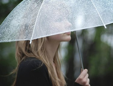 Ветрено и дождливо будет 18 марта в Беларуси