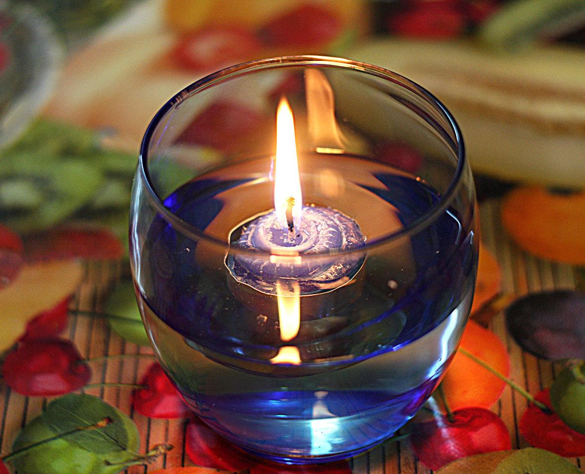 и будут свечи на столе гореть картинки любой