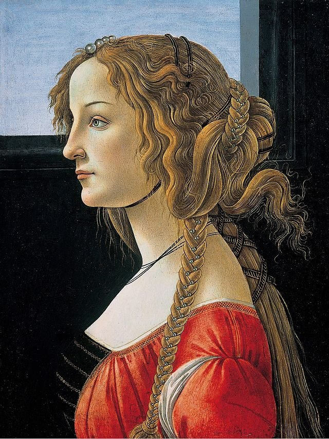 renaissance women thesis Custom women career success during the renaissance essay renaissance is the first time in history when women specific art works were recognized it is during this period that women had the opportunity to compete freely with men for the market place for their products.