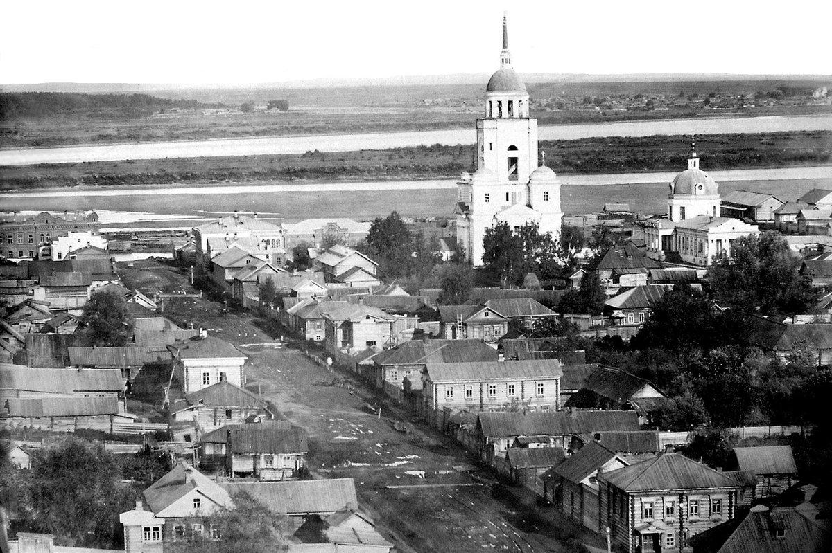 Село вознесенское сарапул картинка