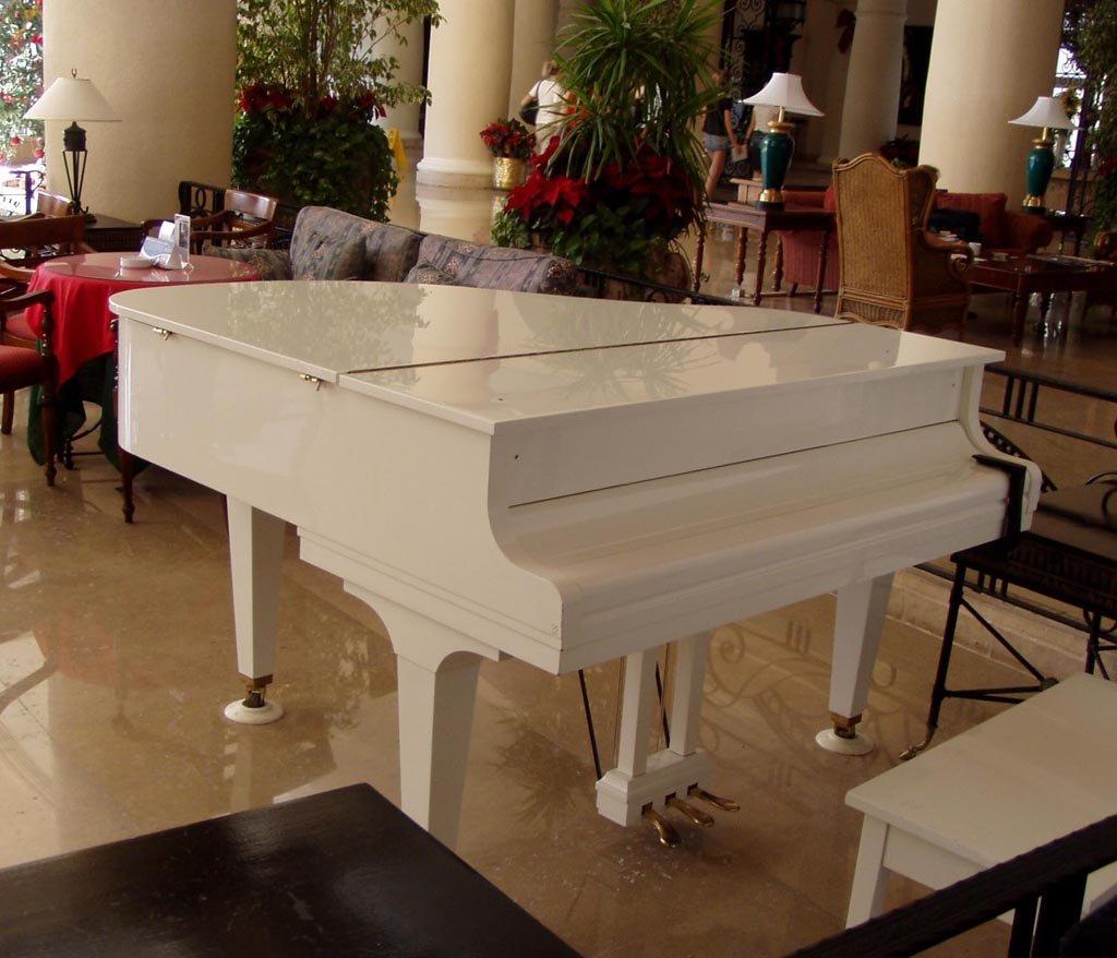 фото рояля белого стало известно тульская