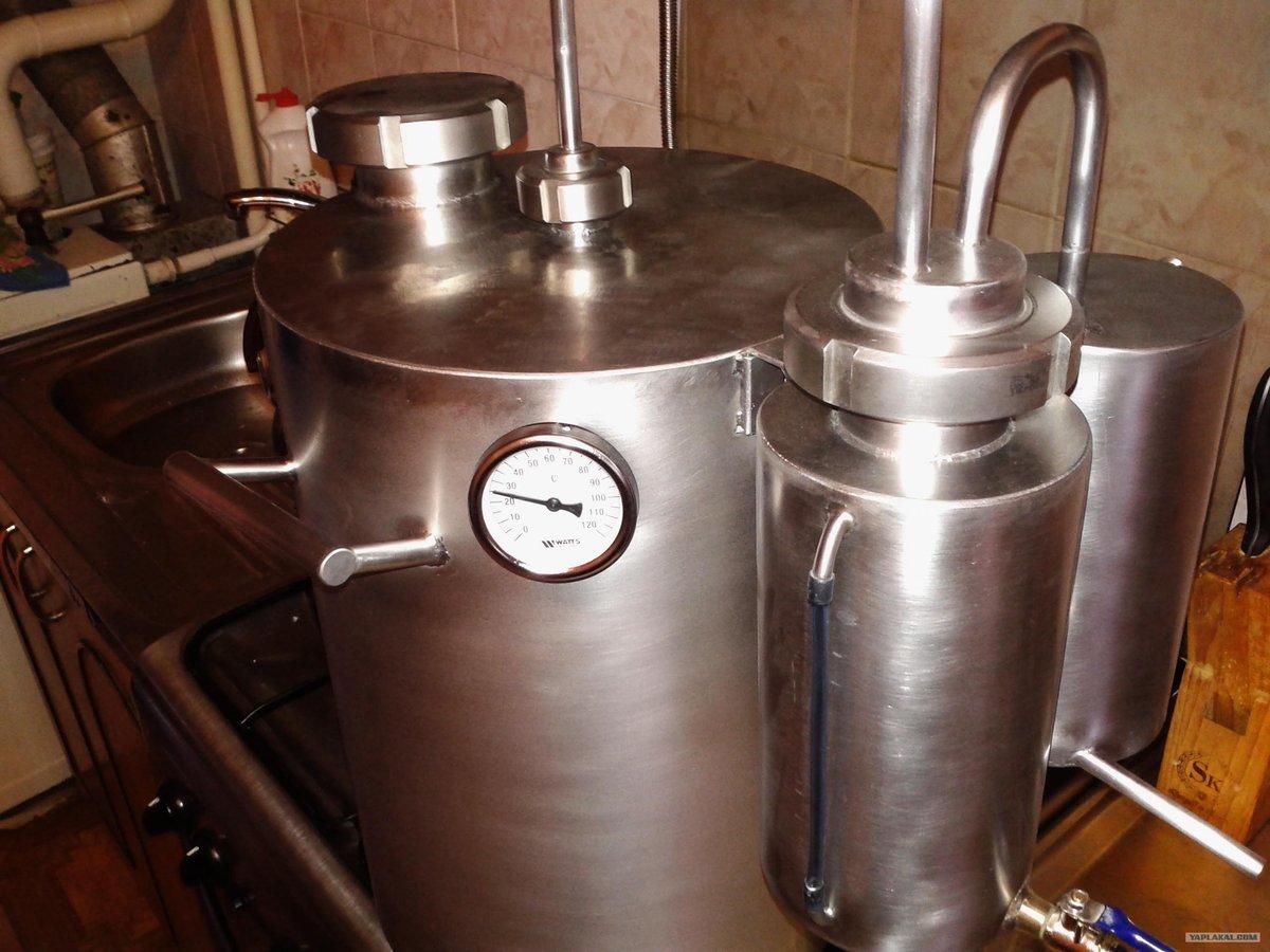 Дистилляторы самогонные аппараты самодельные самогонный аппарат производства санкт-петербург