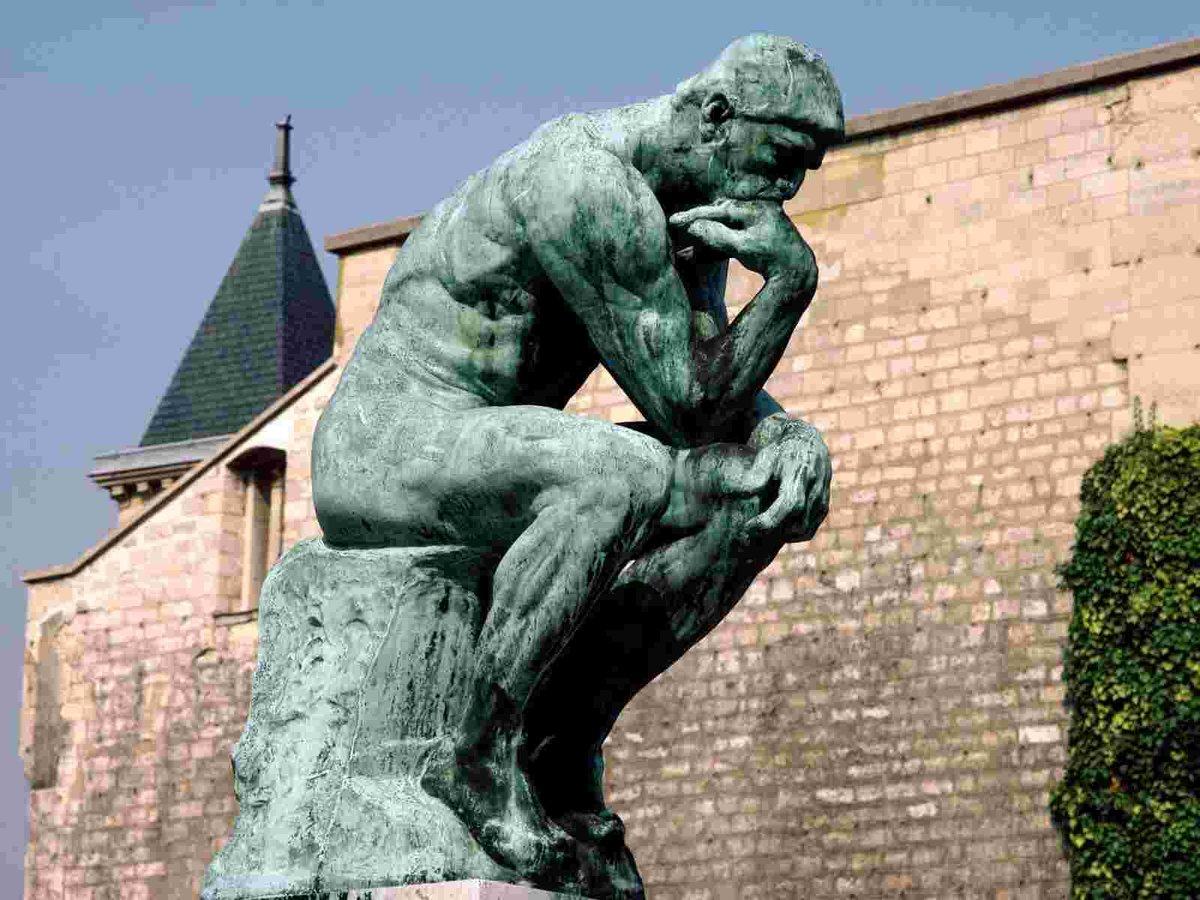 картинки великие скульпторы