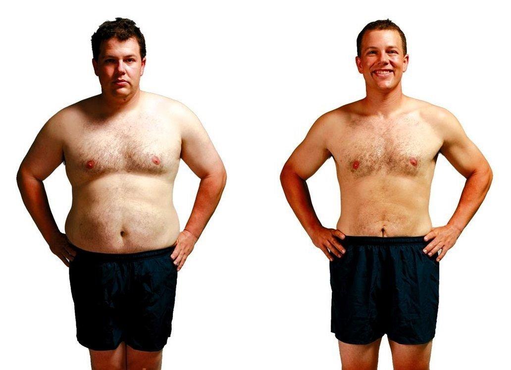 Как Похудеть Мужику. Как похудеть мужчинам – практические рекомендации